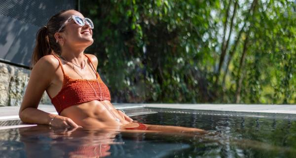 H2OStyle, Stainless-steel swimming pools